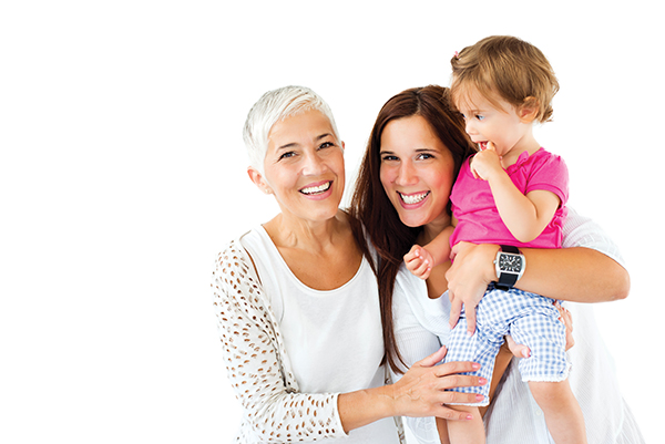 What Kind of Jewish Grandparent Are You? - Baltimore Jewish Times