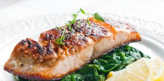 salmon (RafalStachura: 510634225: iStock)