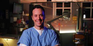 Dr. Dov Frankel