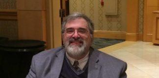 Rabbi Charles L. Arian