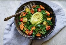 salad by anakopa / iStock / Getty Images Plus