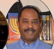 Black and Jewish Baltimore speakers talked ashkenormativity at Bnai Israel, photo courtesy of Rabbi Etan Mintz