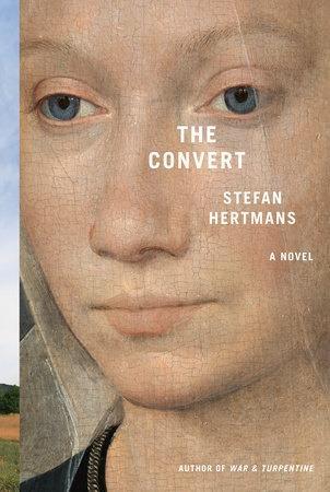 """""""The Convert"""" by Stefan Hertmans"""