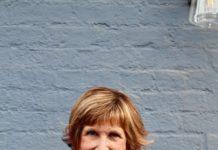 Linda Blonsley (Reed Elman)
