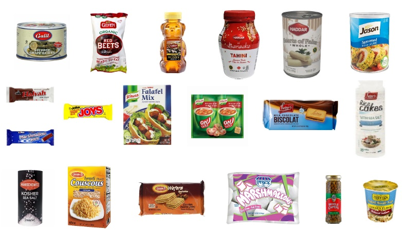 New kosher offerings expected at Giant grocery stores.