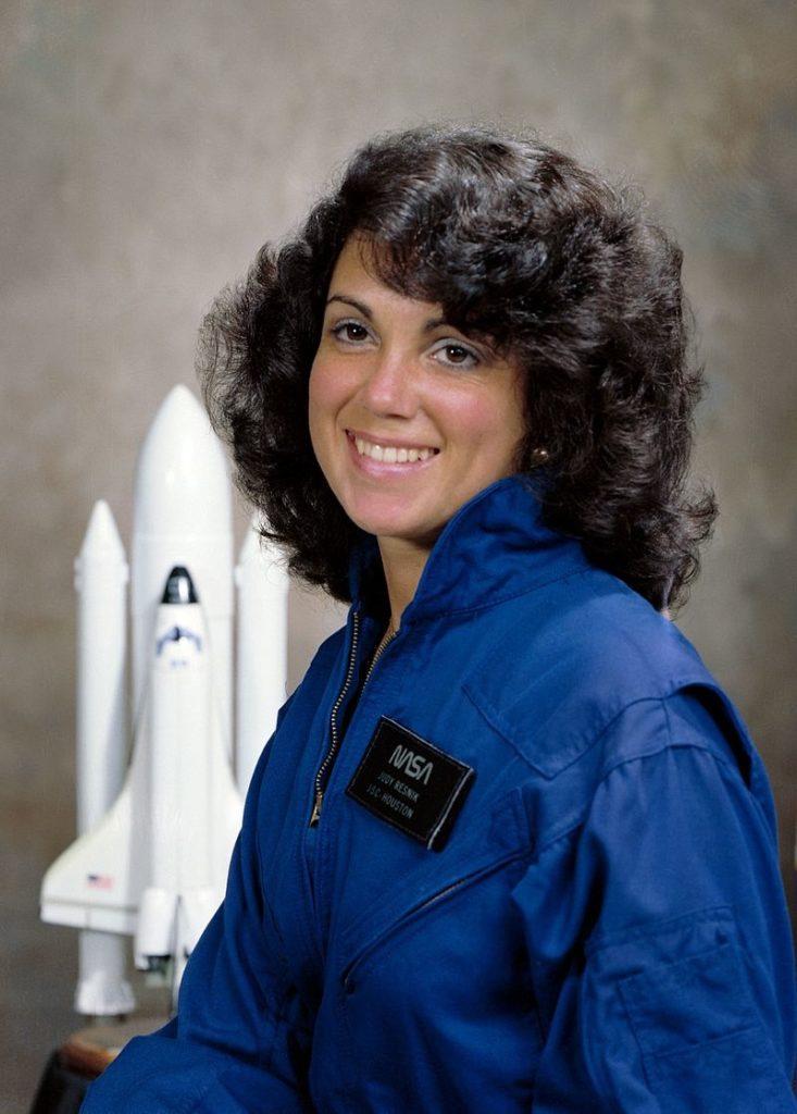 Late Jewish Astronaut Judith Resnick