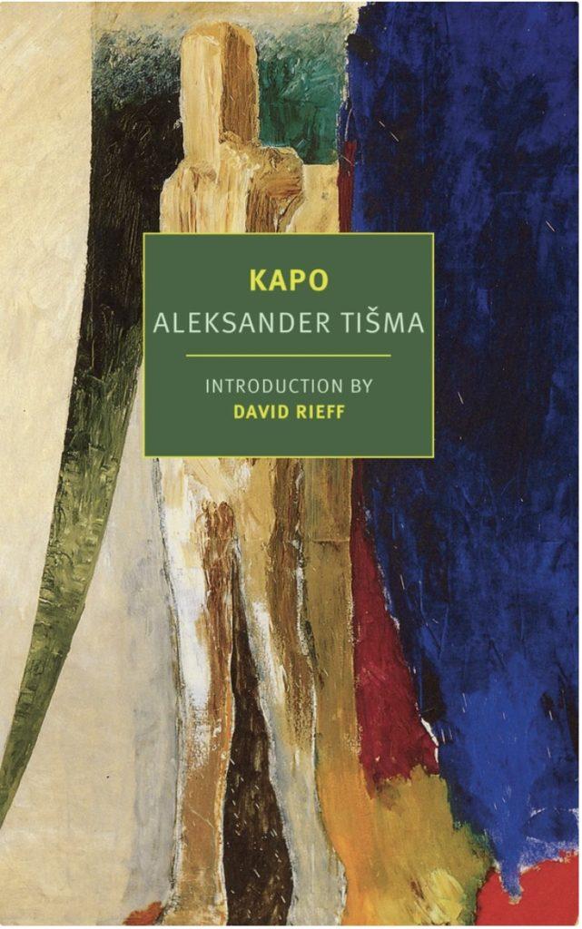 """Kapo"" by Aleksandar Tišma"