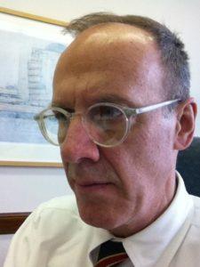 Paul M. Schneider