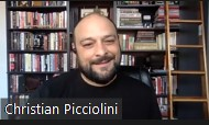 Screenshot of presentation by Christian Picciolini (by conte)