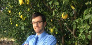 Justin Regan (Courtesy of Regan)