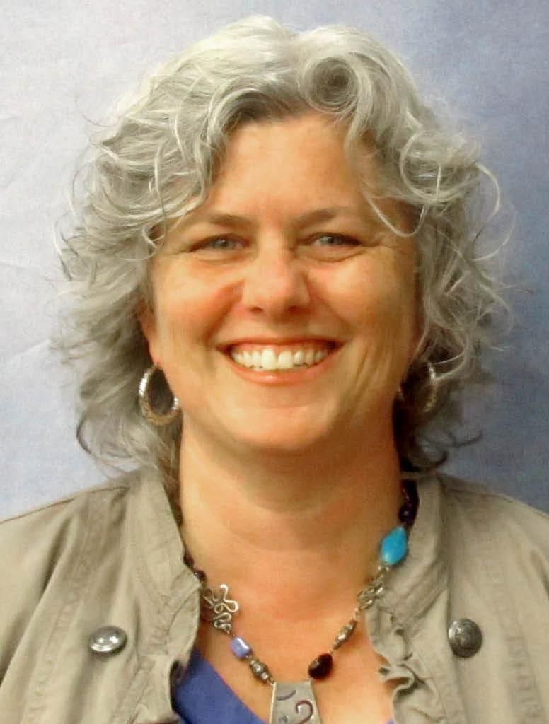 Rabbi Elissa Sachs-Kohen