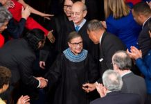 https://www.jewishtimes.com/111977/ruth-bader-ginsburg-first-jewish-woman-to-serve-on-supreme-court-dies-at-87/news/