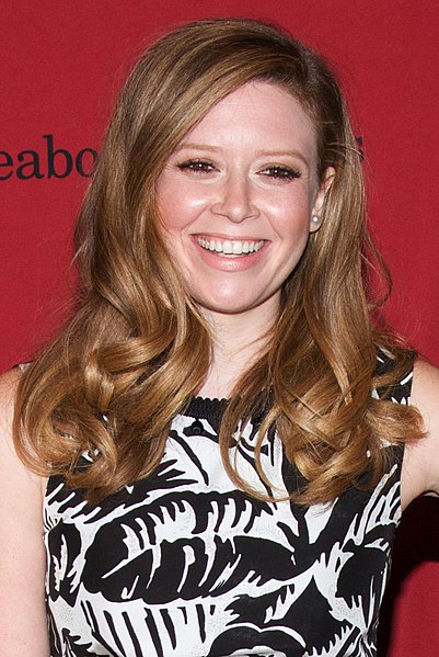 Natasha Lyonne by Peabody Awards is licensed under CC BY 2.0 (https://creativecommons.org/licenses/by/2.0)
