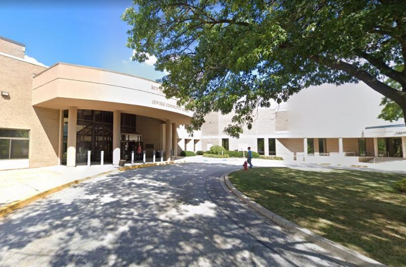 Rosenbloom Owings Mills JCC