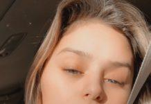 Taylor saval (selfie)