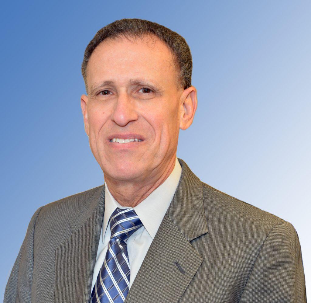 Gary Applebaum of the Republican Jewish Coalition