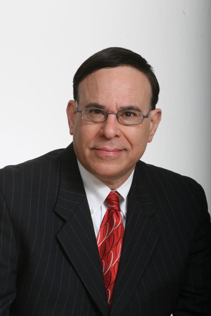 Noel Levy, volunteer for the Biden-Harris campaign