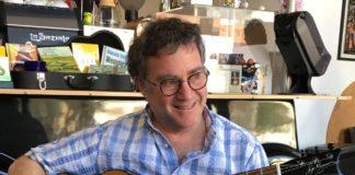 Jonathan Palevsky