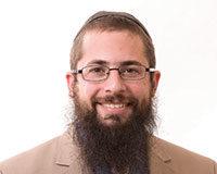 Rabbi Joshua Runyan