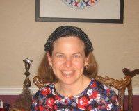 Yvette Alt Miller