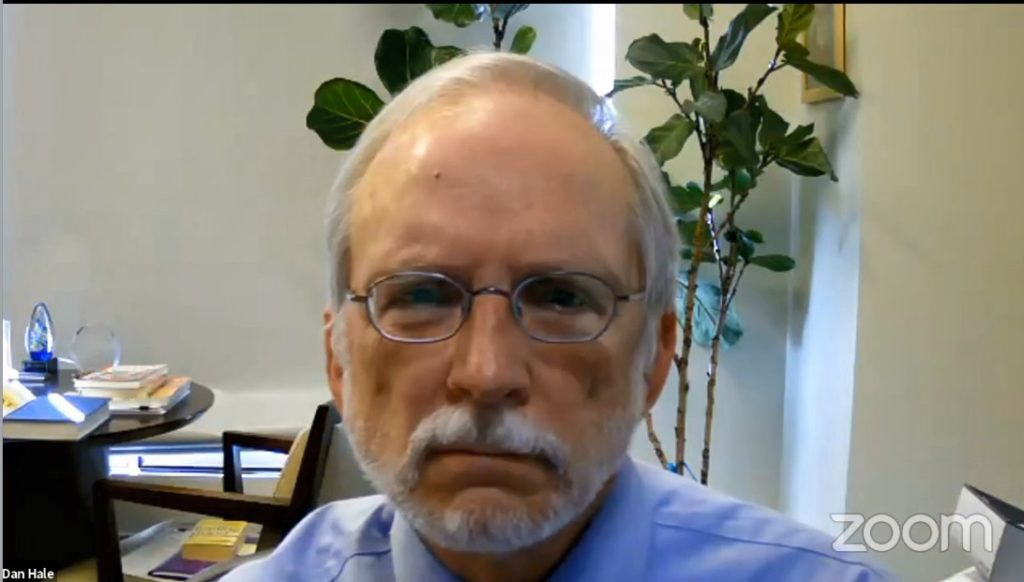 Dr. Dan Hale