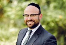 Rabbi Mordechai Bennett