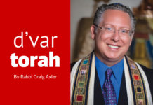 Rabbi Craig Axler