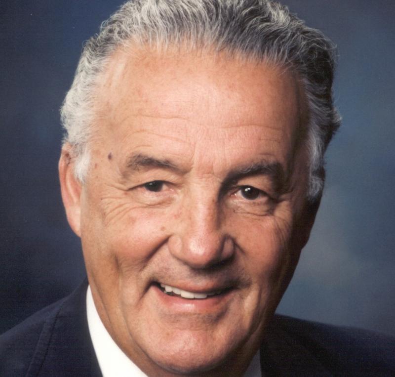 Former Senator Paul S. Sarbanes