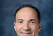 Dr. Daniel Stone
