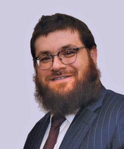 Rabbi Chaim Levi Cohen