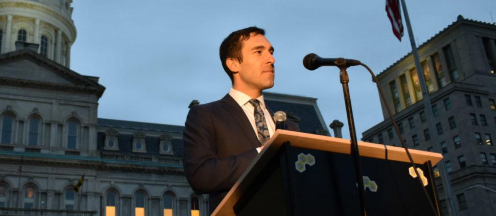 Councilman Zeke Cohen