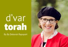 Deborah Rapoport