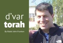 Rabbi John Franken