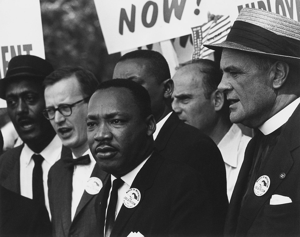 Commemorate MLK Day with these service and learning events ...