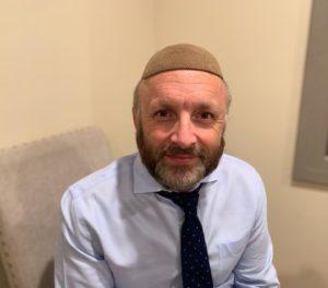 Rabbi Ari Dembitzer