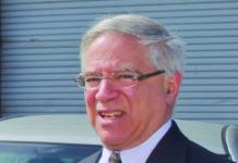 Del. Sandy Rosenberg