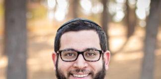 Rabbi Shlomo Zuckier