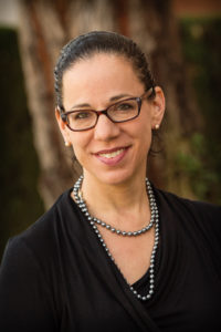 Rabbi Rachel Sabath Beit-Halachmi