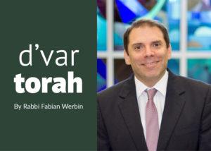 Rabbi Fabian Werbin