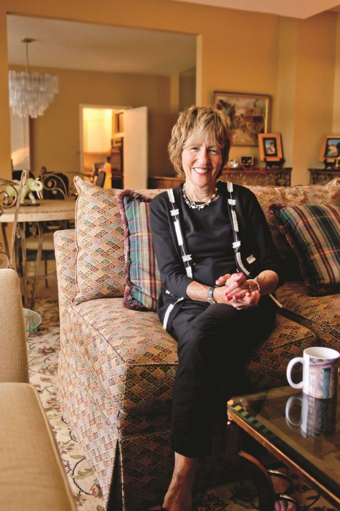 Carol Sandler