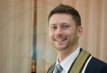 Rabbi Eric Abbott