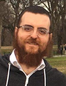 Rabbi Levi Druk