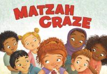 Matzah Craze