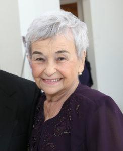 Irma Pretsfelder