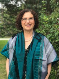 Rabbi Lia Bass