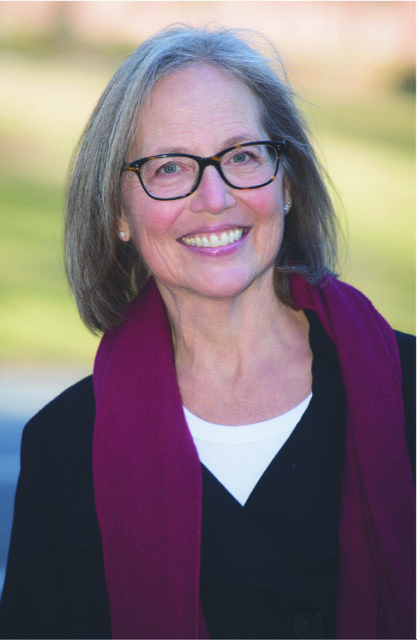 Ellen Kahan Zager