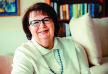 Felicia Graber