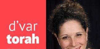 Rabbi Linda Joseph
