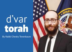 Rabbi Chesky Tenenbaum