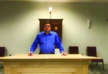 Phil Rogofsky, president of Bet Chaverim